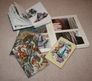 Mes Cahiers / My Notebooks
