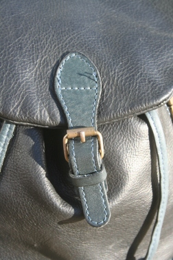 leather bag 1
