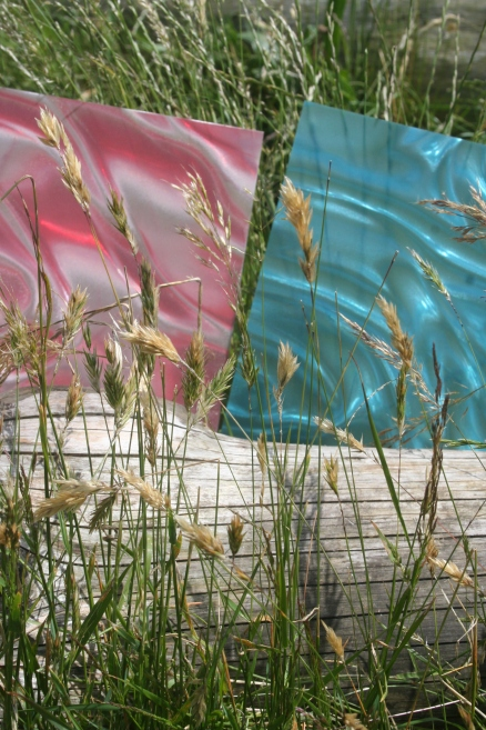 Plastic and Grass 3