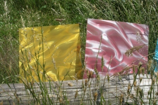 Plastic and Grass 4